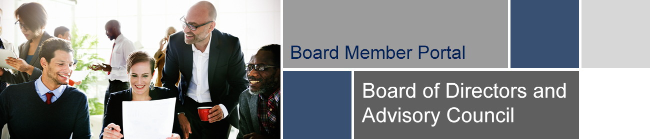 Board of Directors and Advisory Council